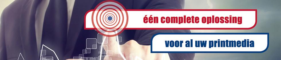 flyers drukken Nieuwegein