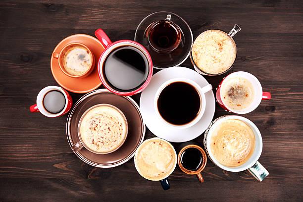 Voor koffie met een intense smaak gaat u naar aromaclub.nl