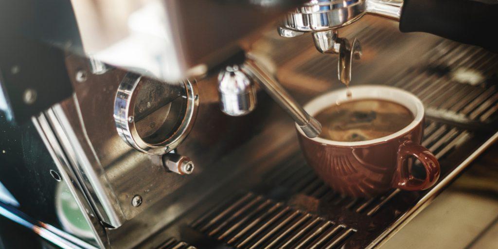 Koffiemachine kopen 1