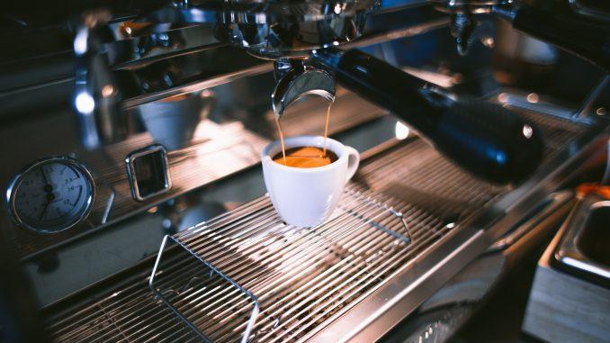 Koffiemachine kopen