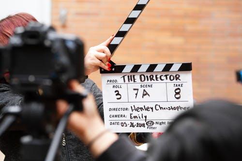 Bedrijfs video