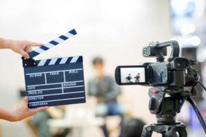Film maken